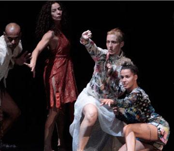 Foto: Cia. de Dança do Palácio das Artes