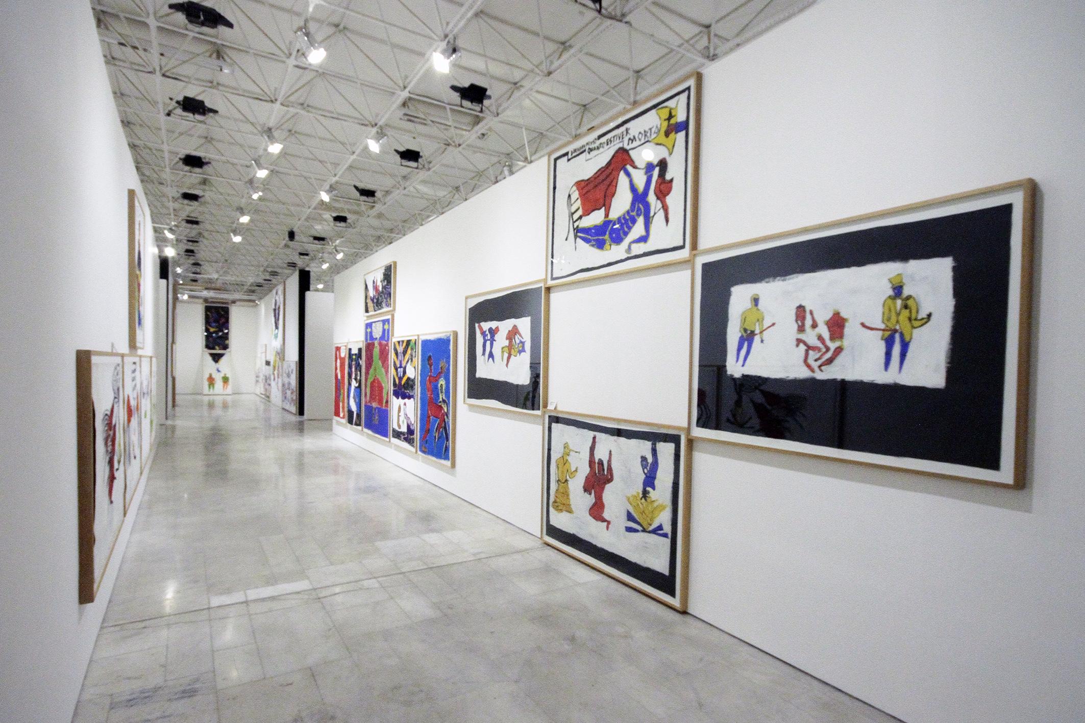 Foto: Escola de Produção em Artes Visuais