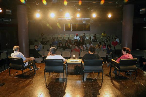 Foto: Cursos e Atividades de Extensão