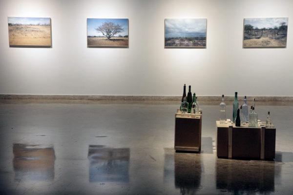 Foto: Edital de Ocupação de Artes Visuais da FCS