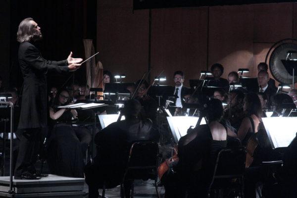 Foto: Sinfônica em Concerto / Lírico em Concerto