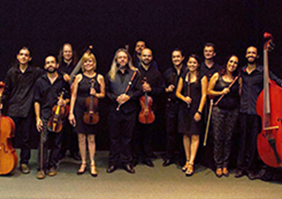 Orquestra 415 de Música Antiga