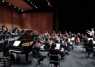 SINFÔNICA AO MEIO-DIA   Concerto Didático