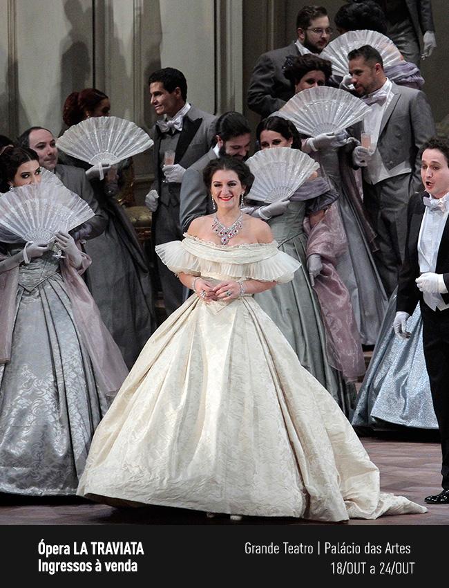 Evento: La Traviata