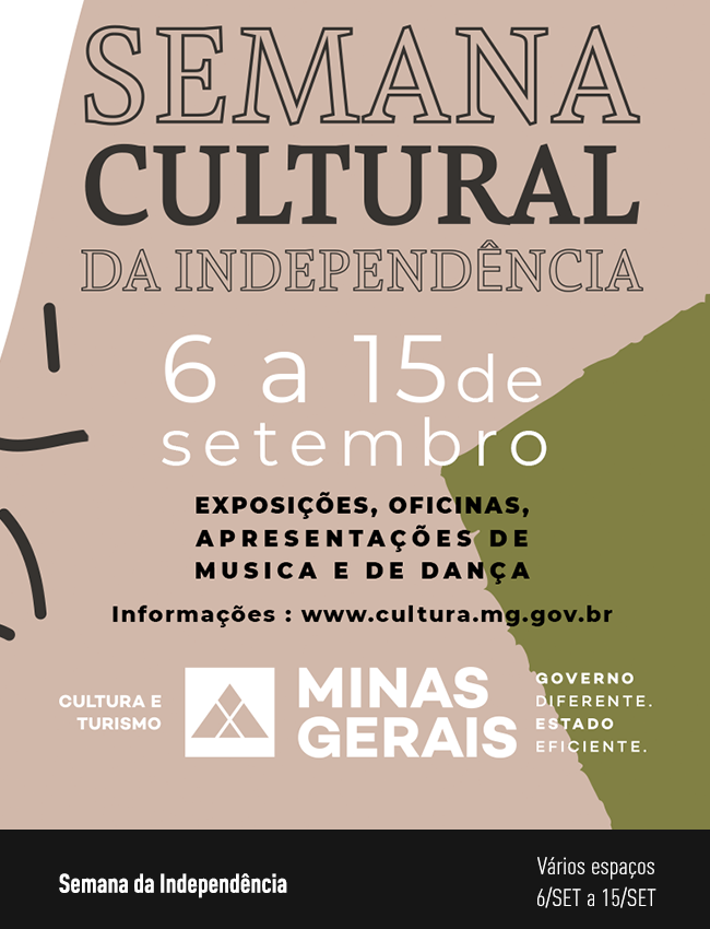 Evento: Semana da Independência