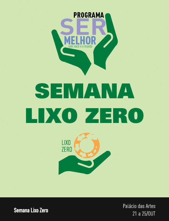 Evento: Semana Lixo Zero