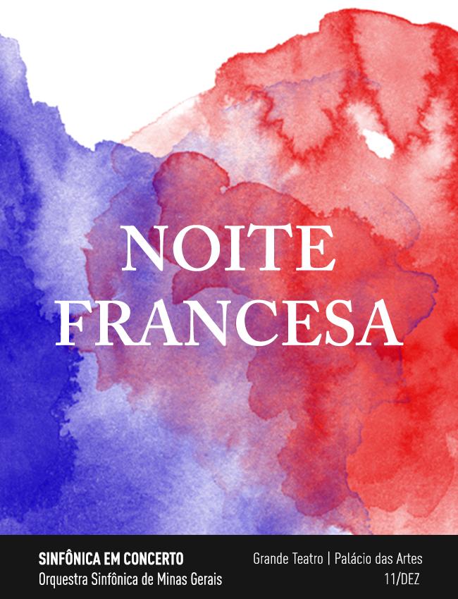 Evento: Sinfônica em Concerto | Noite Francesa