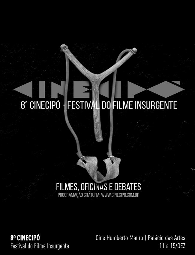 Evento: 8º CINECIPÓ | Festival do Filme Insurgente