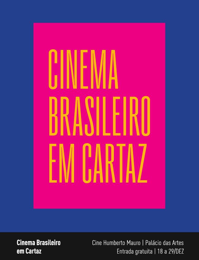 Evento: Mostra   Cinema Brasileiro em Cartaz