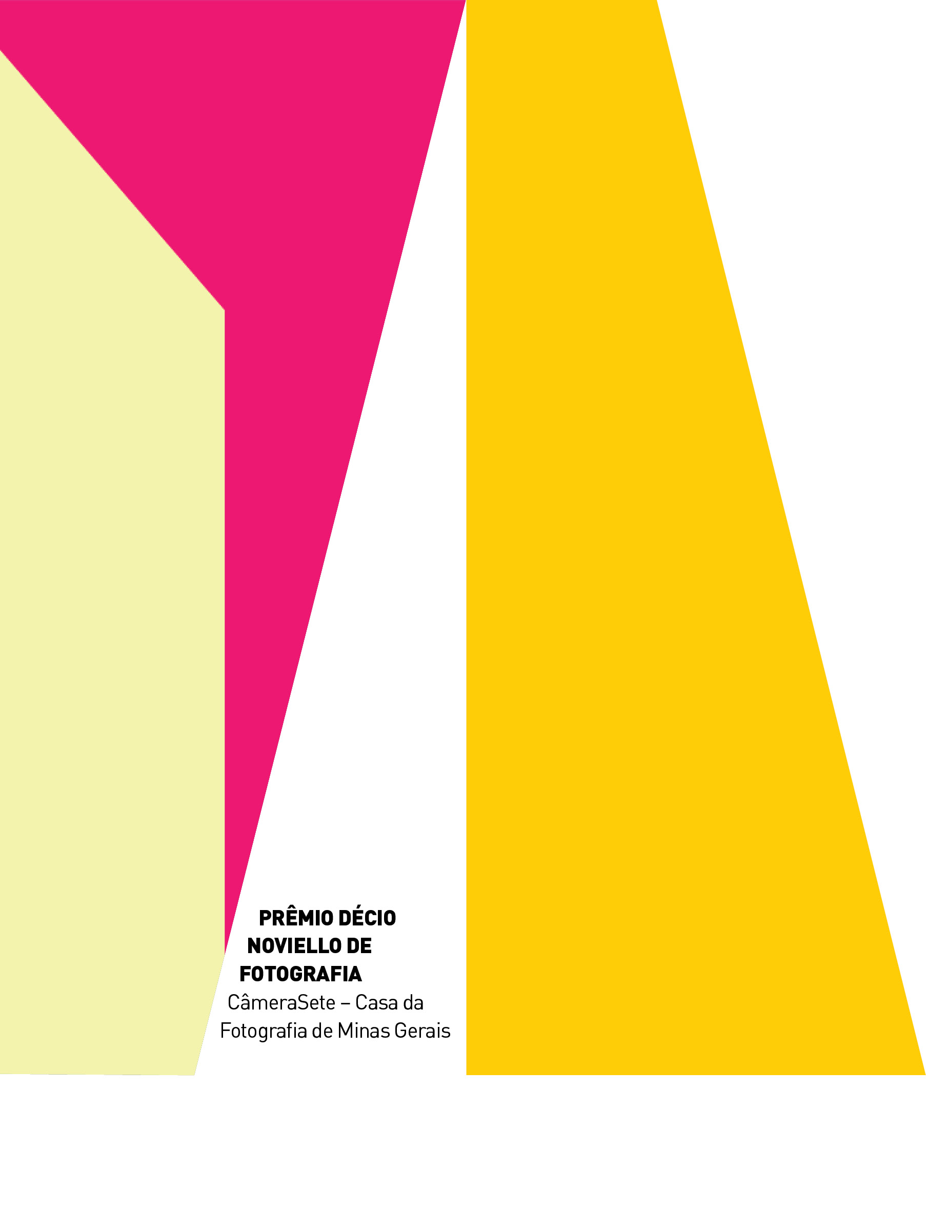 Evento: Prêmio Décio Noviello de Fotografia
