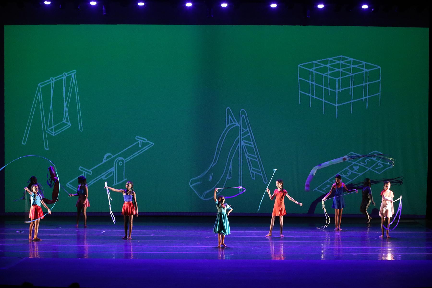 Foto: Escola de Dança