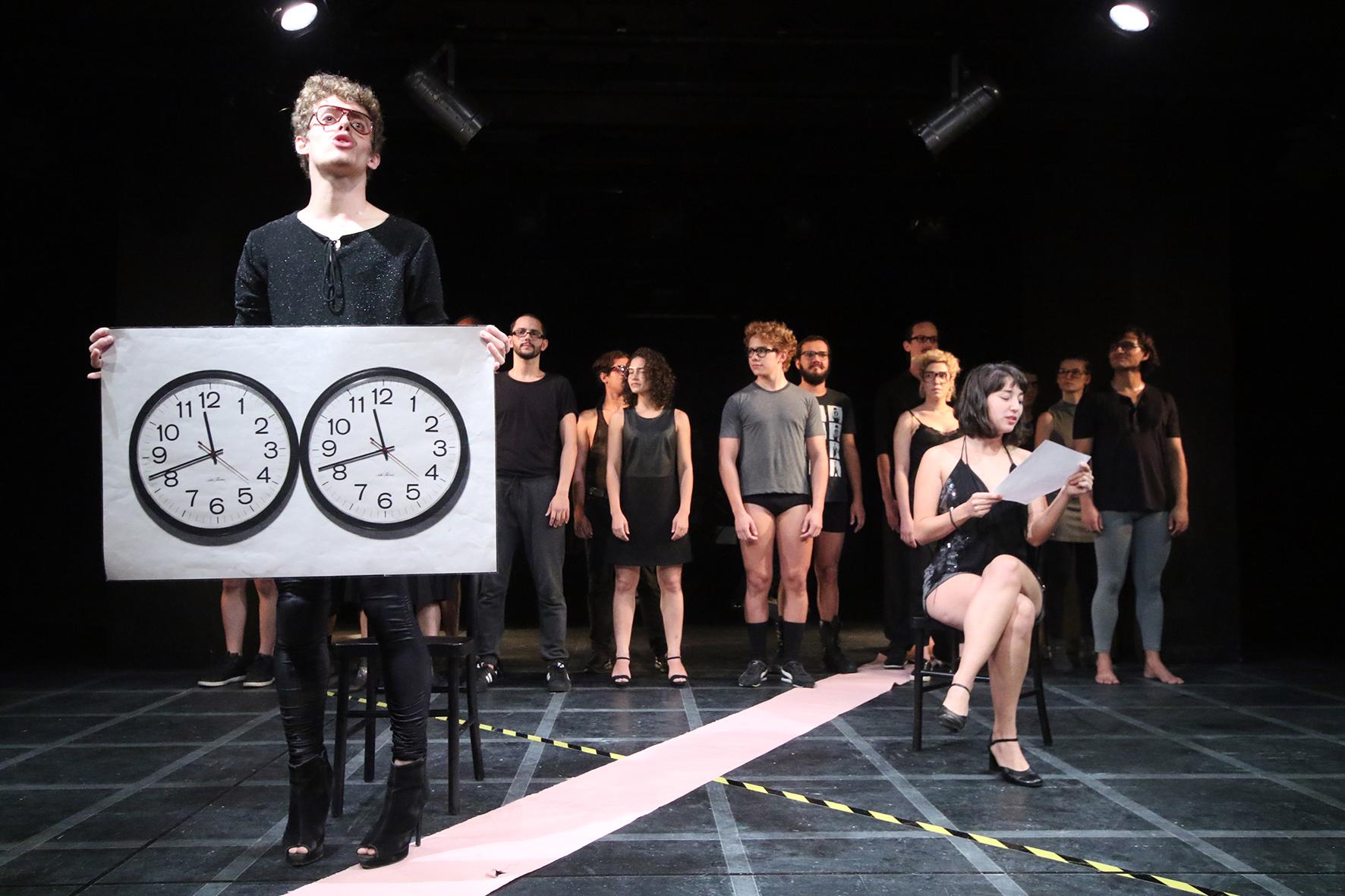 Foto: Escola de Teatro