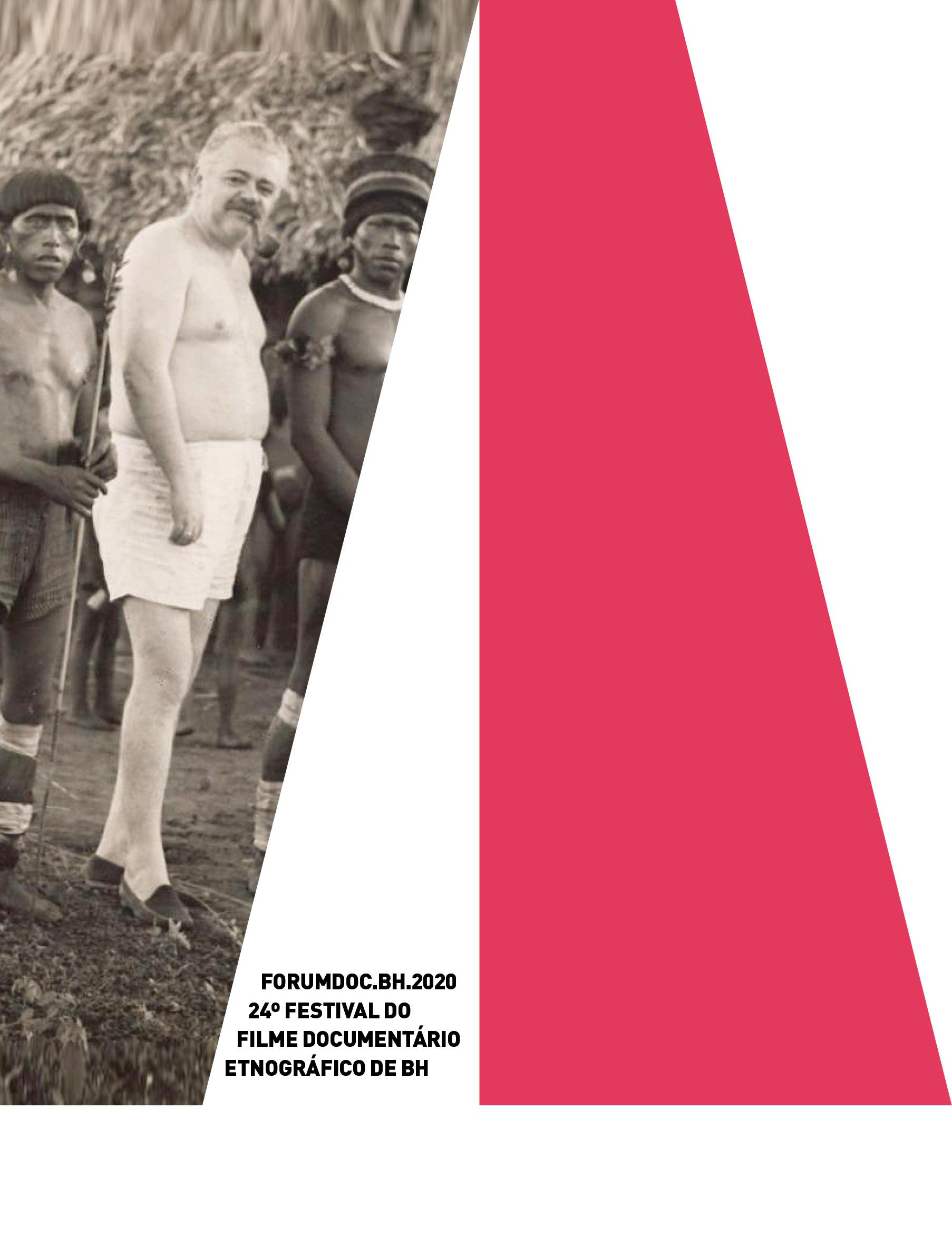Evento: FORUMDOC.BH.2020 | Narrativas históricas e antropológicas em cena