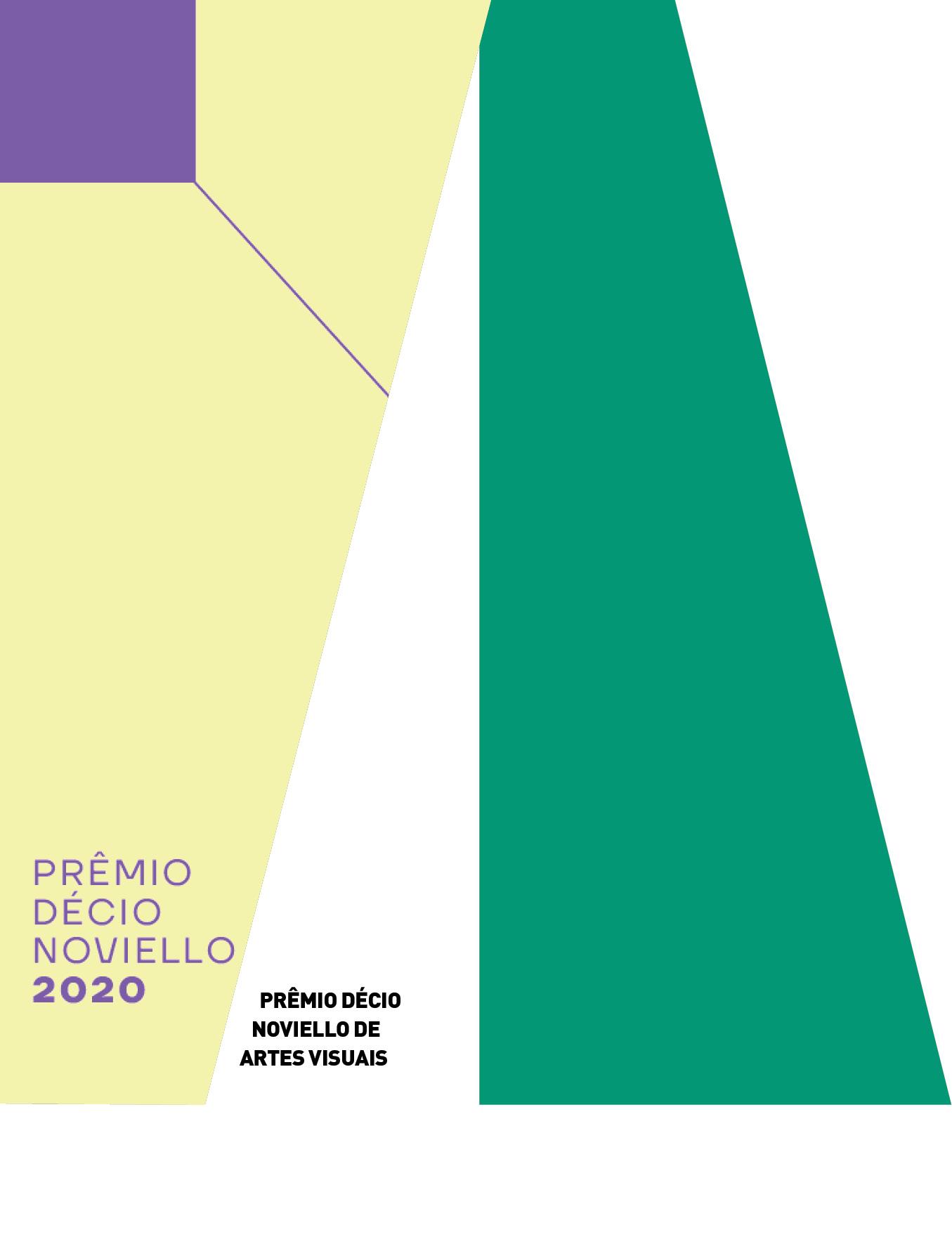 Evento: Prêmio Décio Noviello de Artes Visuais