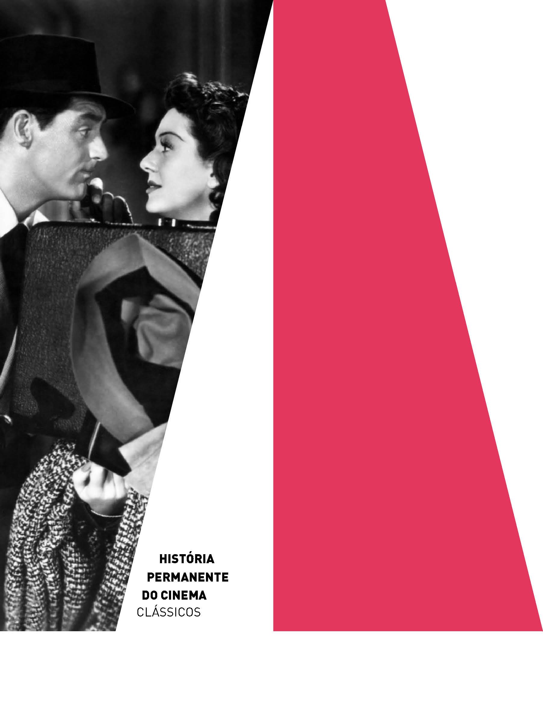 Evento: História Permanente do Cinema Especial | Clássicos