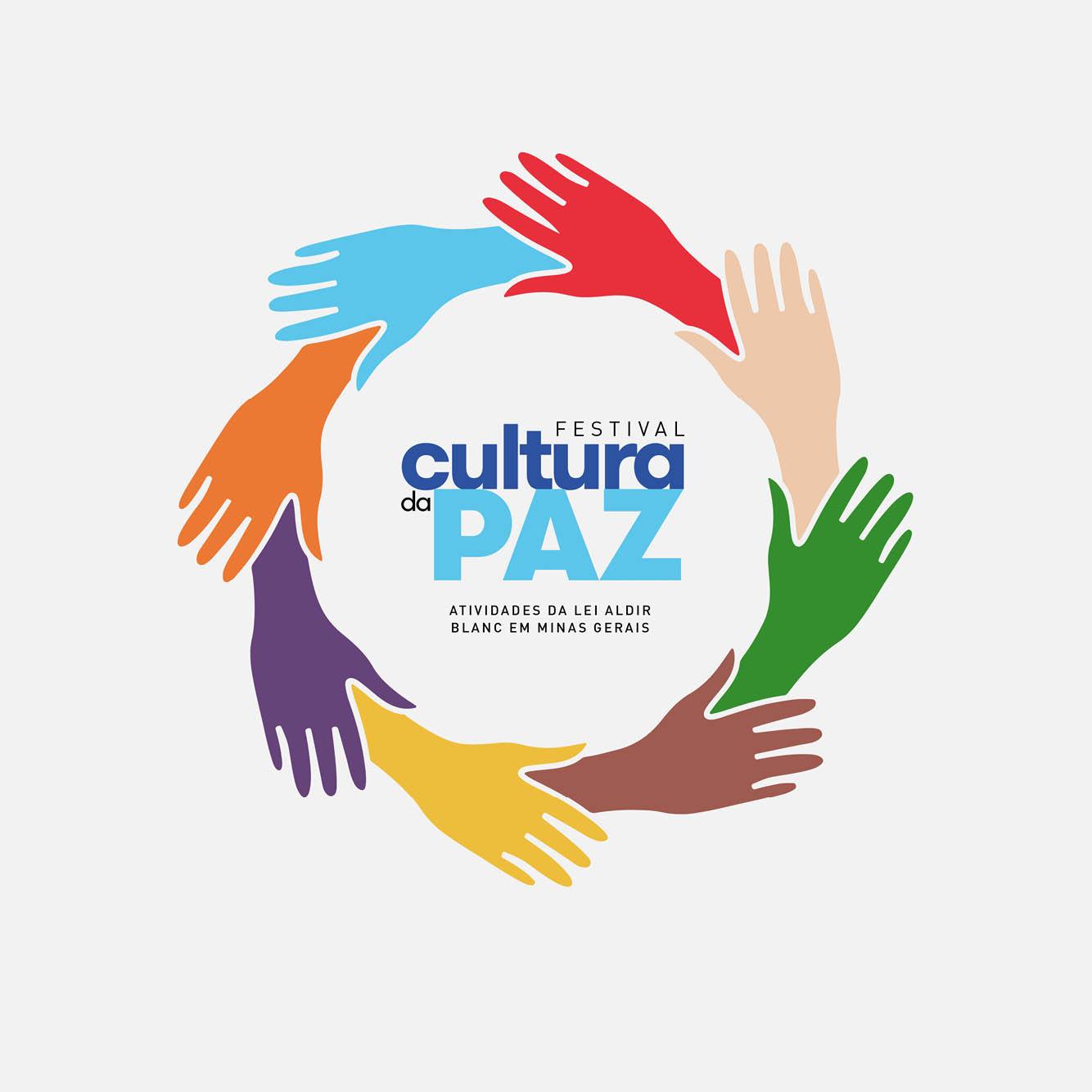 Evento: Secult prorroga até 15/09 o prazo de inscrições do Festival Cultura da Paz