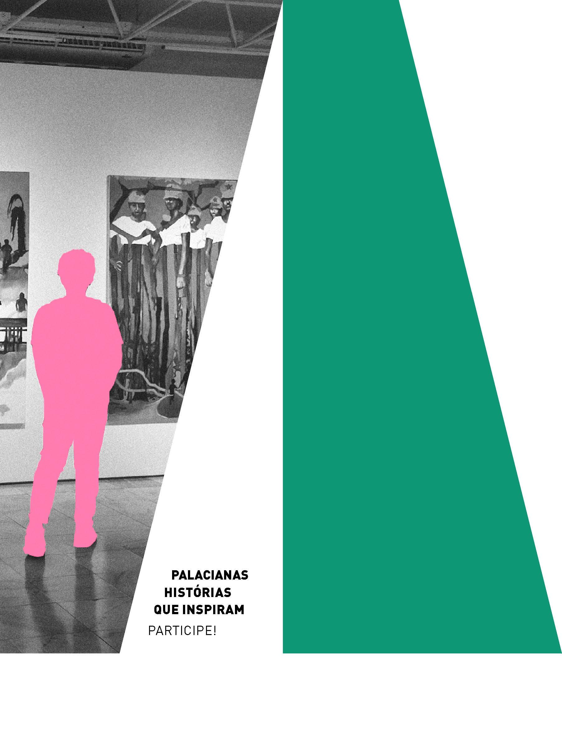 Evento: FCS convida público a contar histórias inesquecíveis vividas no Palácio das Artes
