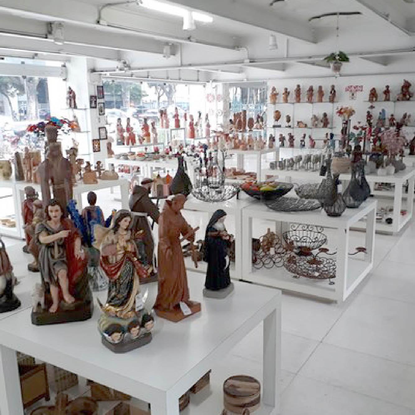 Evento: Centro de Artesanato Mineiro abre loja virtual com envio para todo país