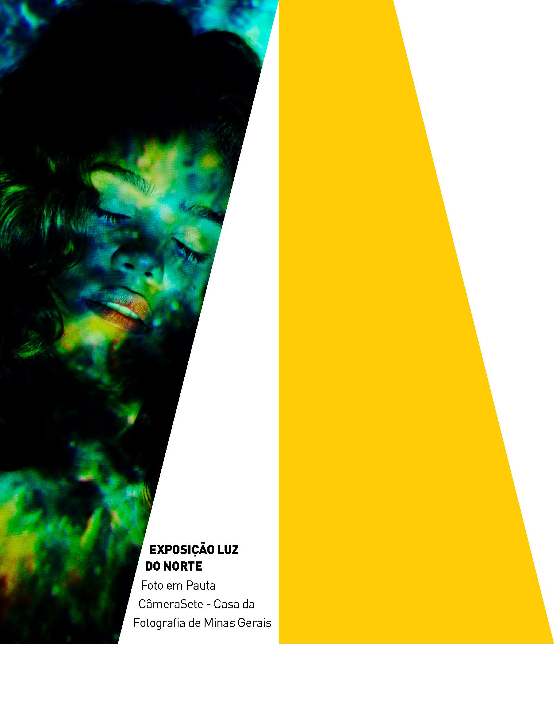 Evento: Exposição LUZ DO NORTE | Foto em Pauta, 10º Festival de Fotografia de Tiradentes